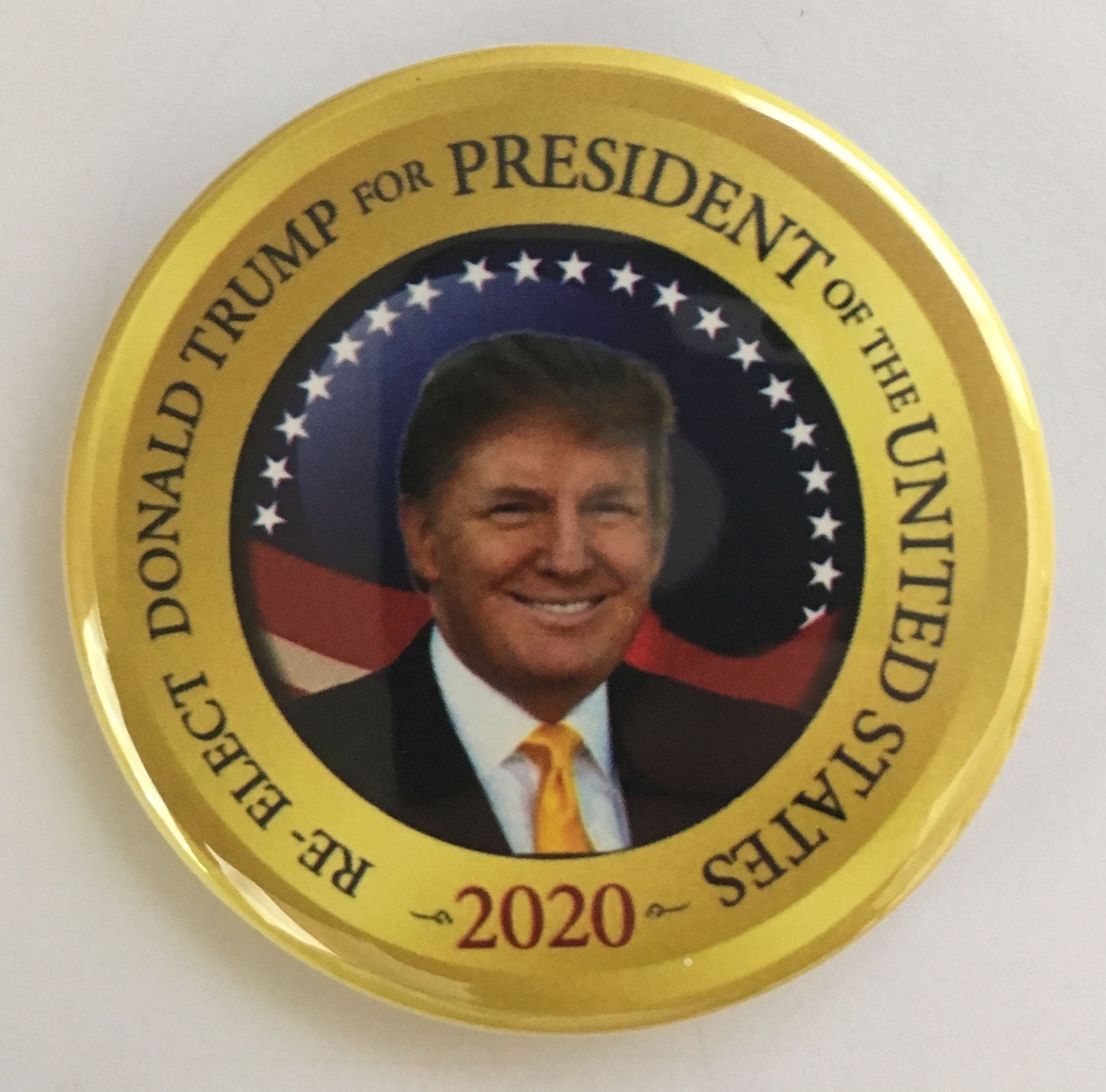 Donald Trump for President 2020 Best Sellers Collectors Set