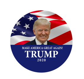 Trump 2020 - Make America Great Again