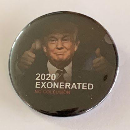 2020 Exonerated