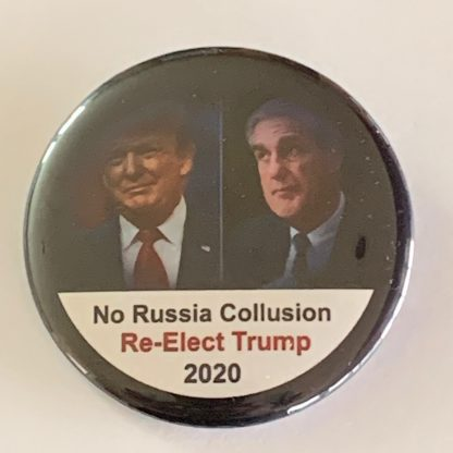 No Russia Collusion
