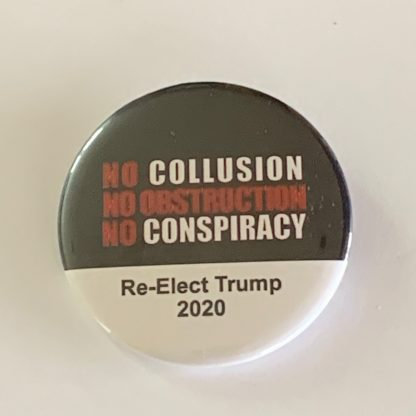 No Collision, No Obstruction, No Conspiracy
