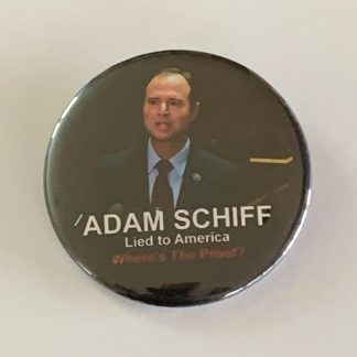 Adam Schiff Lied to America
