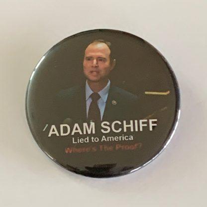 Adam Schiff Lies to America
