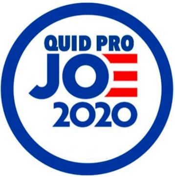 Quid Pro Joe 2020