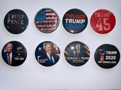 Trump 45 - Set of 8